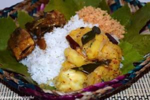 Sri Lanka Food Meals Restuarant 18