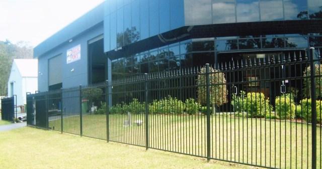 Aluminium Fencing Sydney