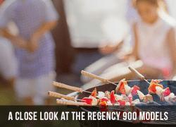 Regency 900 models