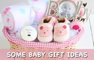 Baby Gift Hampers