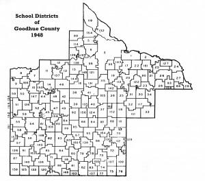 Schools — Goodhue County Historical Society