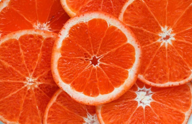 WIld Orange essential oil