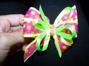 school hair bows - good