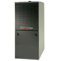 How to troubleshoot a gas furnace | Trane XR80