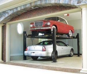 10 Sweet Garage Ideas To Transform Your Garage