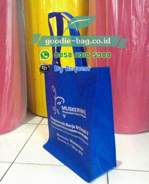 Goodie Bag Universitas Mulawarman