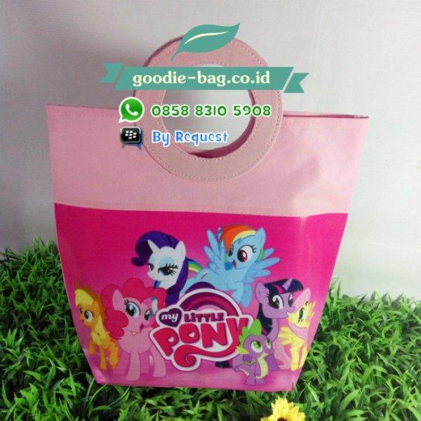 goodie bag asemka jakarta little pony