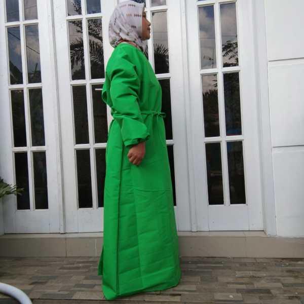 APD Gown Murah