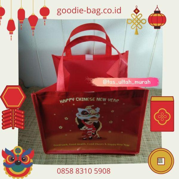 Tas Imlek tahun Baru China