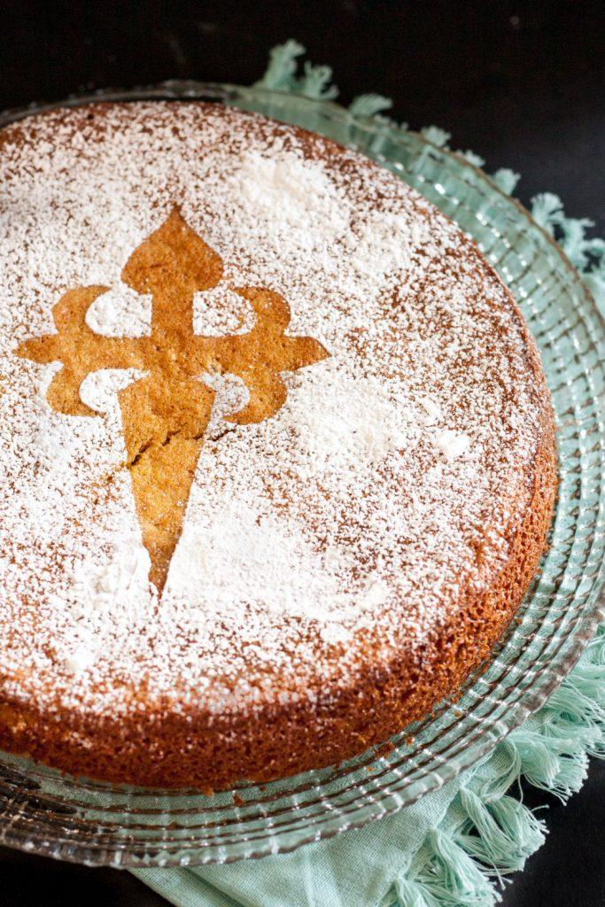 Spanish Cakes