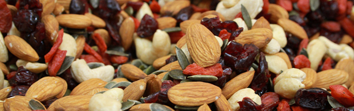 Dry Fruits | Nuts