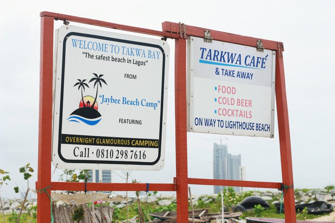 Tarkwa Bay Lagos