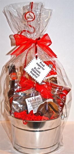 St Louis Traditional Basket