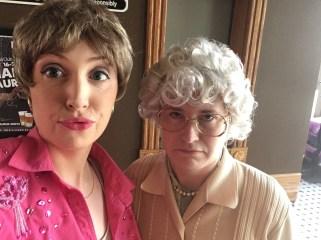 Brooke & Sofie