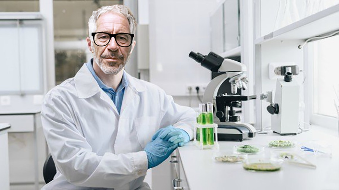 epstein scientist