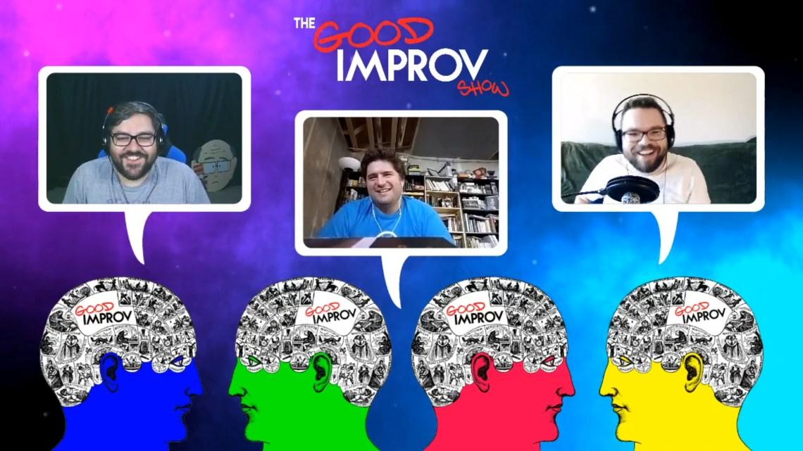 good improv show 1