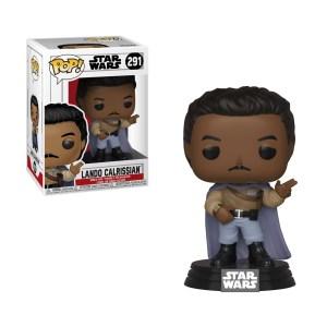 Lando Calrissian – 291