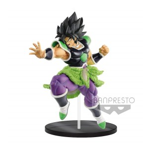 Figurine « BROLY ULTIMATE SOLDIERS »