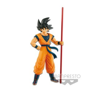 Figurine « GOKU 20TH FILM » Dragon Ball Super