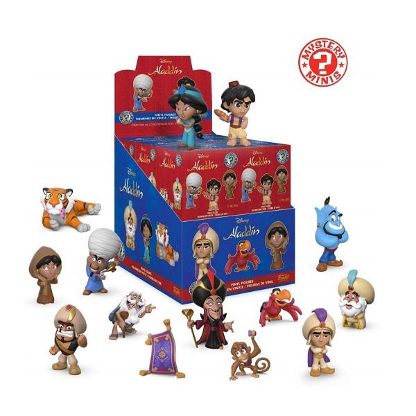 Goodies Aladdin – Mystery minis