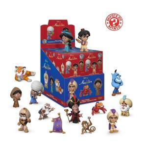 Aladdin – Mystery minis