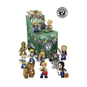 Fallout – Mystery minis