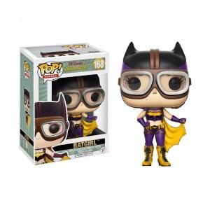 Batgirl – 168