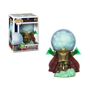 Funko pop Marvel Spider-Man Mysterio – 473