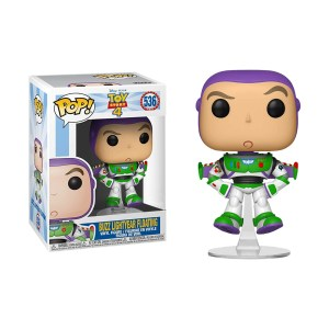 Buzz Lightyear (Floating) – 536