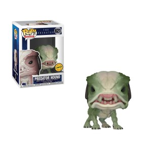 Predator Hound (chase) – 621