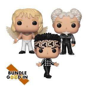 Bundle 3 pop « ZOOLANDER »
