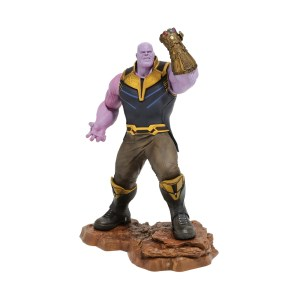 Figurine « Thanos »