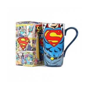 Tasse haute « SUPERMAN »