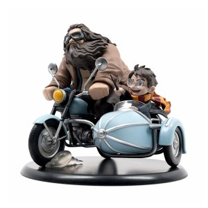 Hagrid & Harry Side-car