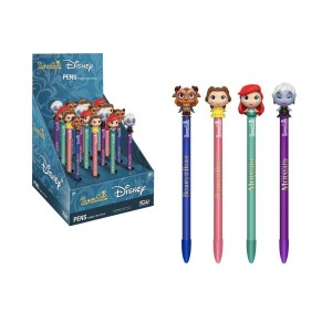 "Stylo Pop! ""Disney Variés"""