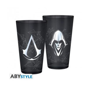 Verre XXL « ASSASSIN'S CREED »