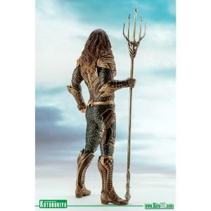 Figurine «AQUAMAN»