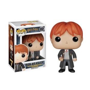 Funko Pop Harry Potter Ron Weasley – 02
