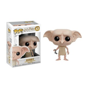 Funko Pop Harry Potter Dobby – 17
