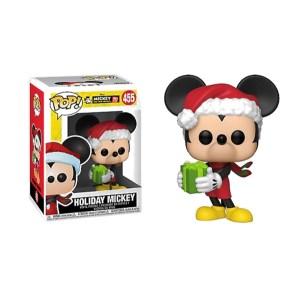 Funko Pop Disney Holiday Mickey – 455