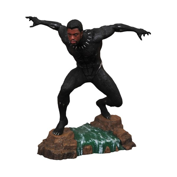 Figurine Figurine « BLACK PANTHER »