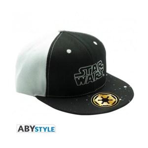 Casquette snapback «STAR WARS» logo