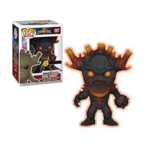 King Groot (Glow in the dark) – 297