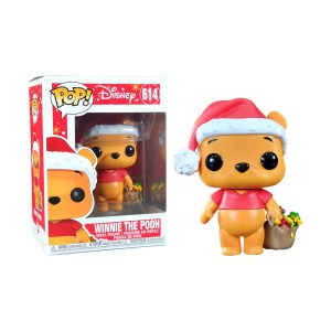 Winnie The Pooh (holidays) – 614