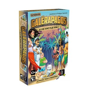 EXTENSION Galerapagos