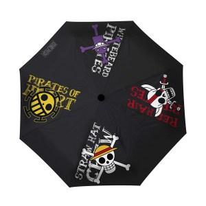 Parapluie ONE PIECE Emblème