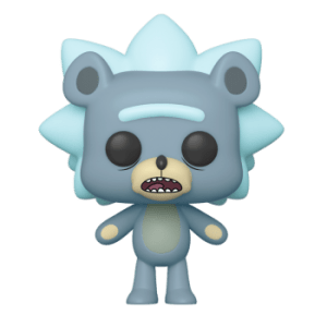 Teddy Rick