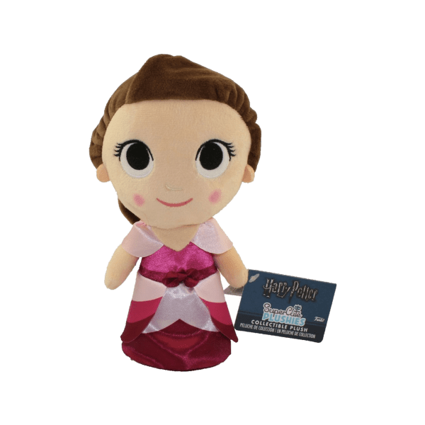Goodies Peluche « HERMIONE YULE BALL »