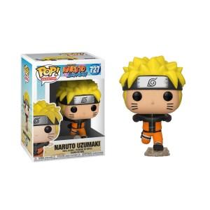Naruto Uzumaki  (Running) – 727