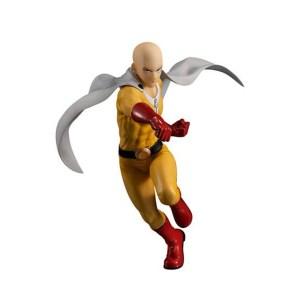 Saitama Hero Costume